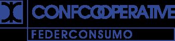 Logo Confcooperative